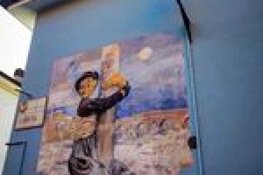 Visit Rimini Luci sulla città, percorso storico artistico sul '900 riminese