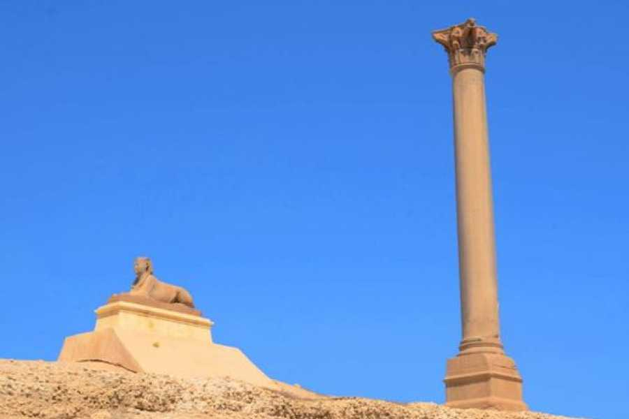 Marsa alam tours Two days trip to Alexandria from Cairo