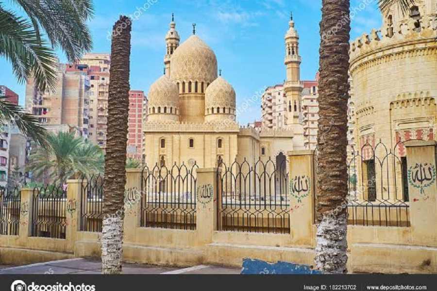 Marsa alam tours Twee daagse excursie naar Alexandria vanuit Cairo