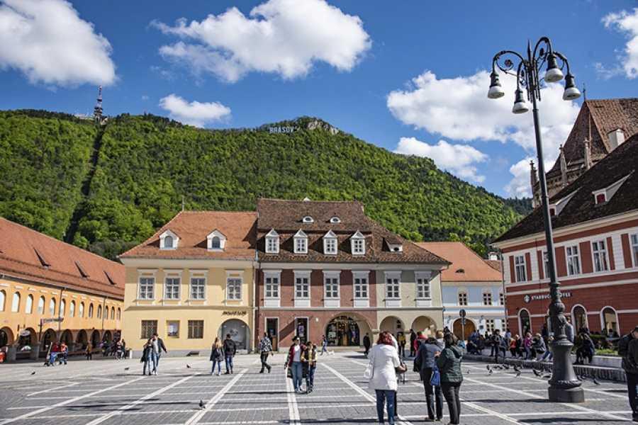 TravelMaker The Romanian UNESCO Heritage Tour – 4 days