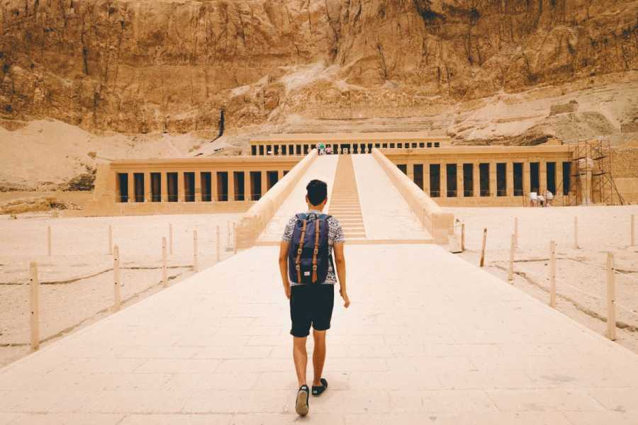 Marsa alam tours 2 Day Trip to luxor from Marsa Alam