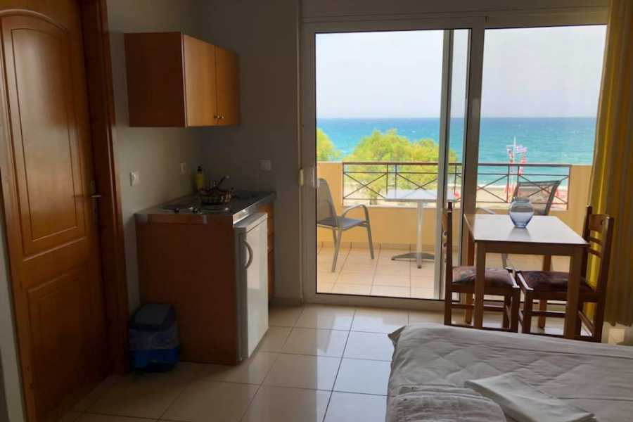 Destination Platanias Leonidas Rooms & Studios