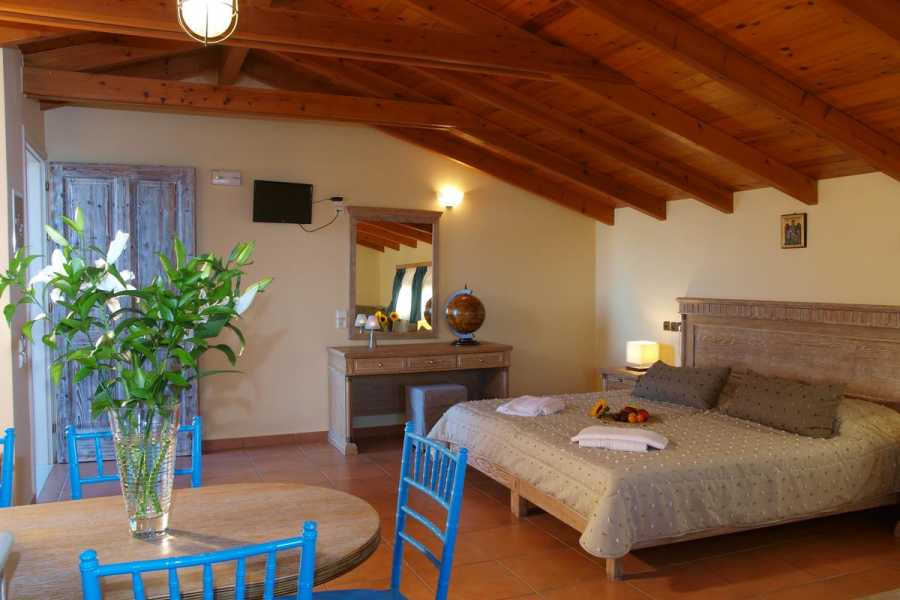 Destination Platanias Hotell Mylos