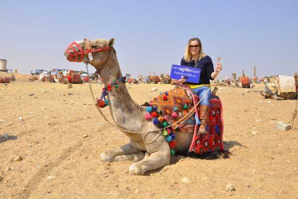 4-Day Tour around Cairo, Luxor and Alexandria from Cairo