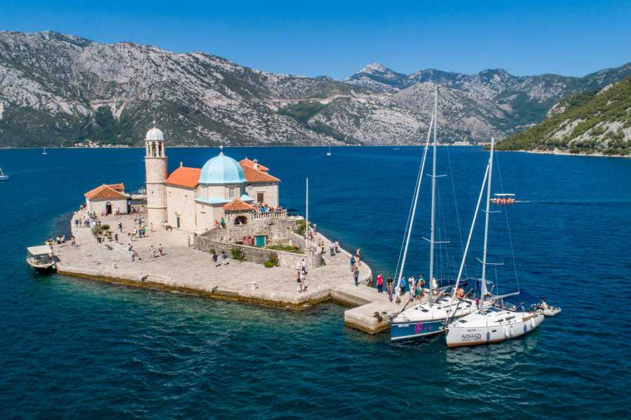 Nature Trips Montenegro Adventure 5 Day Small Group Tour