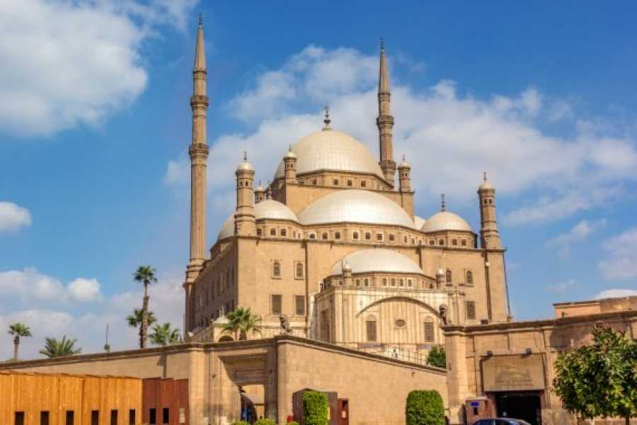 Excursies Egypte 3 days trip to Cairo from Hurghada by flight