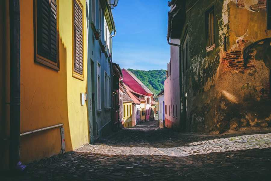 TravelMaker Transylvanian Medieval Castles & Fortified Churches Tour – 4 days