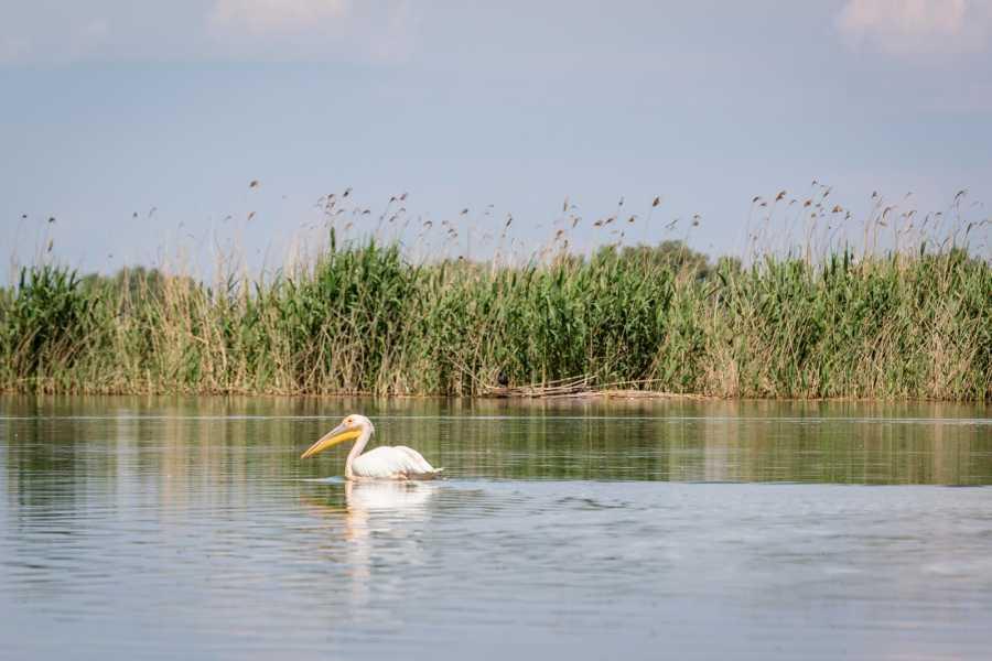 TravelMaker Maramures, Bucovina & Danube Delta Tour – 5 days