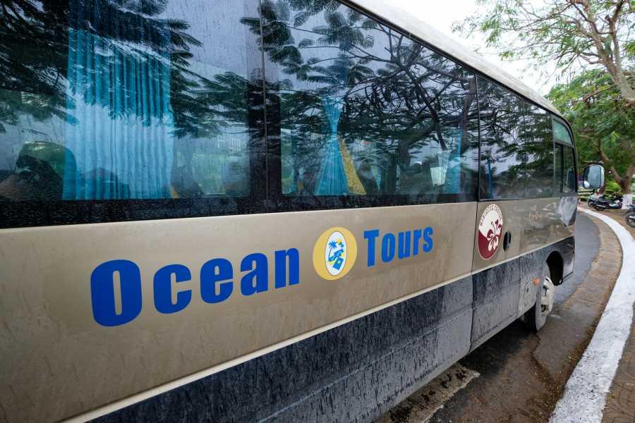 OCEAN TOURS ASPIRA 5* one night cruise