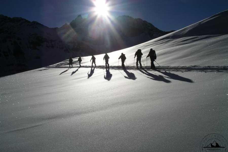 Skiforum CORSO DI SCI ALPINISMO BASE