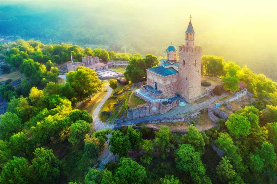 TravelMaker One Day Tour to Bulgaria Tour – 11 hours