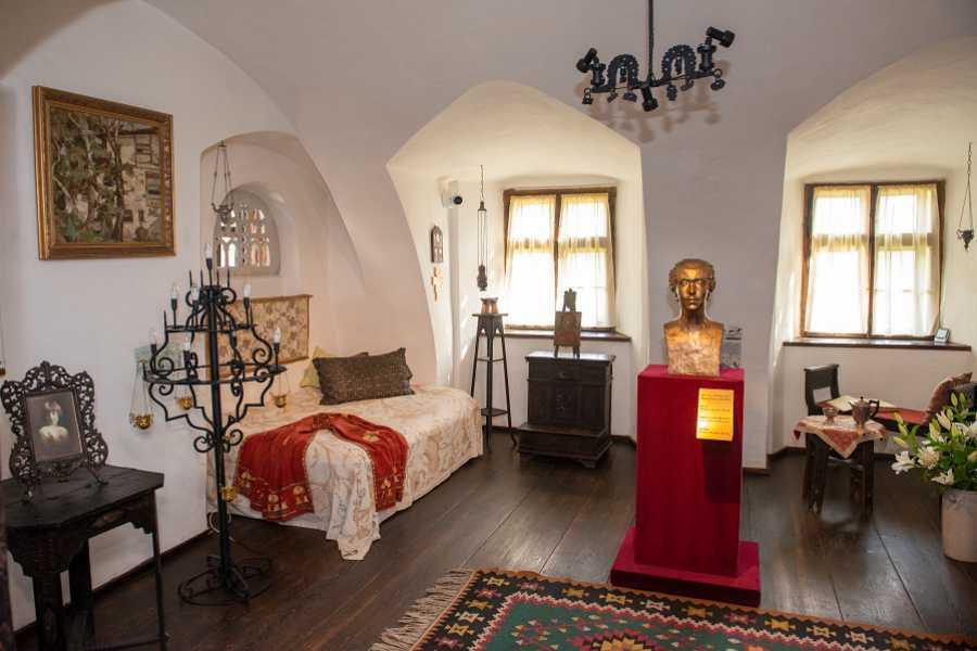 TravelMaker Medieval City of Brasov (Kronstadt) - 2 days