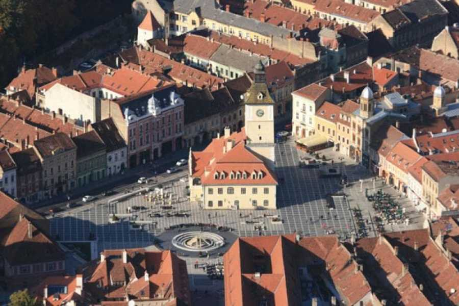 TravelMaker Medieval City of Brasov (Kronstadt) - 2 days