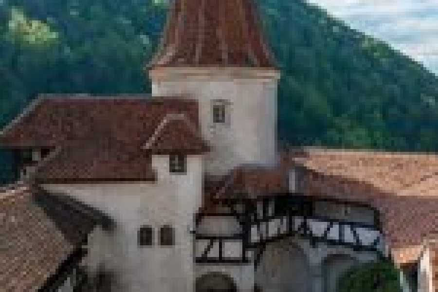 TravelMaker Medieval City of Sibiu (Hermannstadt) - 2 days