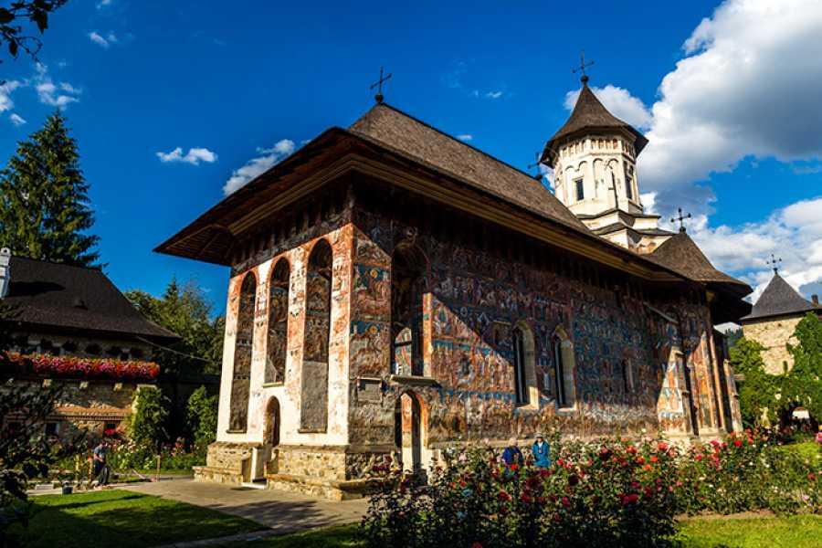 TravelMaker Bucovina & Transylvania Tour - 3 days