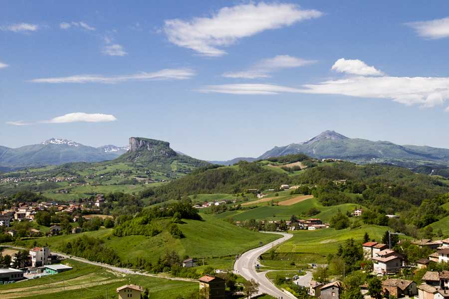 Emilia Romagna Welcome Unforgettable Appennino