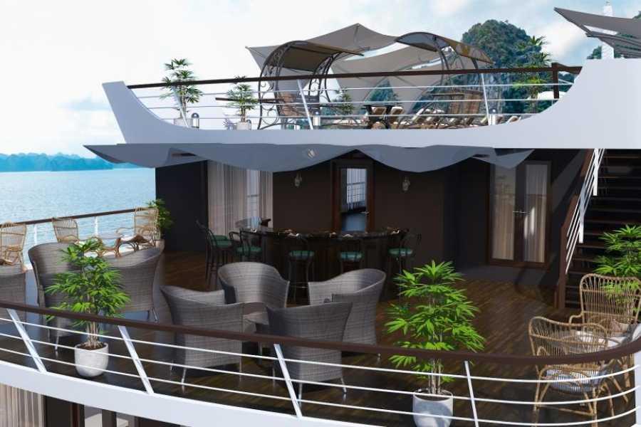 OCEAN TOURS ASPIRA 5* two night cruise