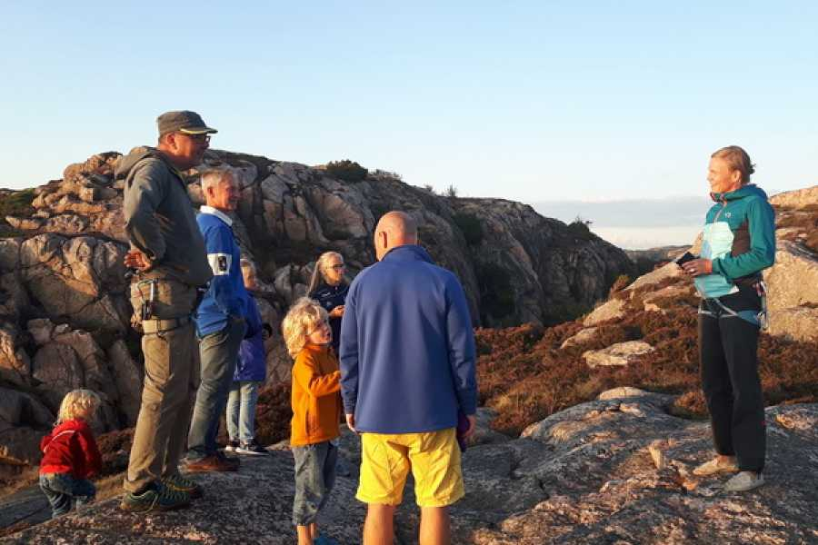 Outdoor West Walks: PRIVATE HIKING