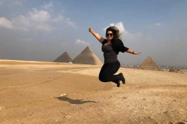 2-Day Cairo Highlights Guided Tour including Camel Ride All inclusive