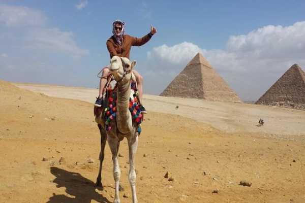 6-Day Tour of Cairo, Alexandria and Fayoum