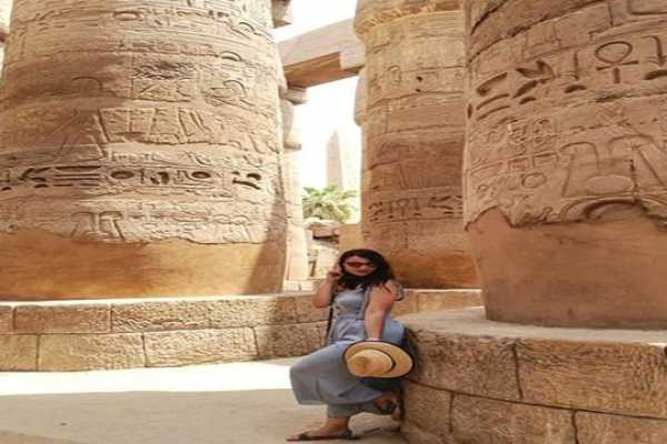 2 Days in Luxor covering all sites