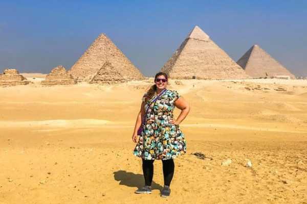 7 Days Tour Egypt