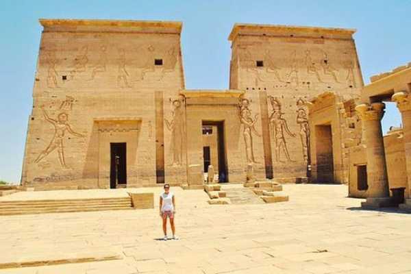 12 Days Nile cruise and Sharm EL sheikh