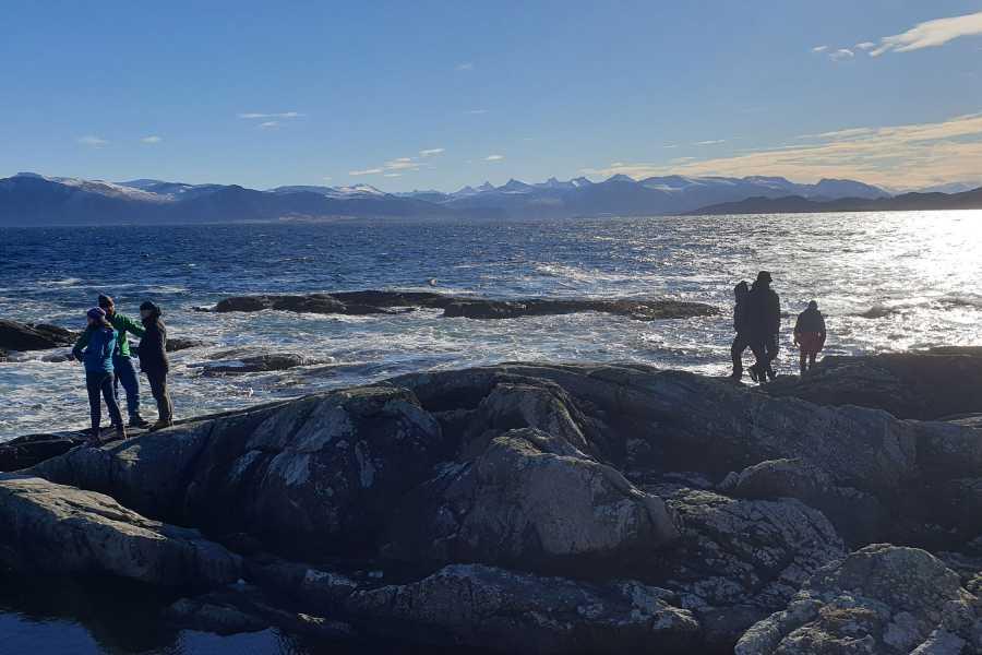 Runde Miljøsenter AS Yoga & Seaweed weekend March 6 - 8