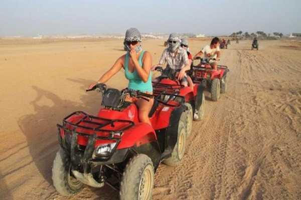 3 Days Hurghada Tours