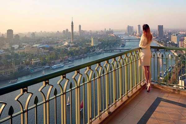 6 Days Cairo Tour