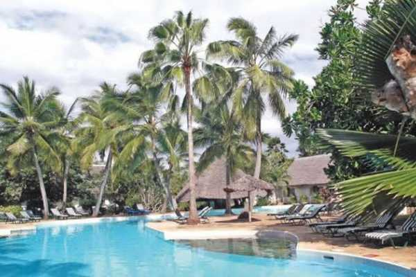 11 Days All inclusive Luxury African Safari Trips Vacations