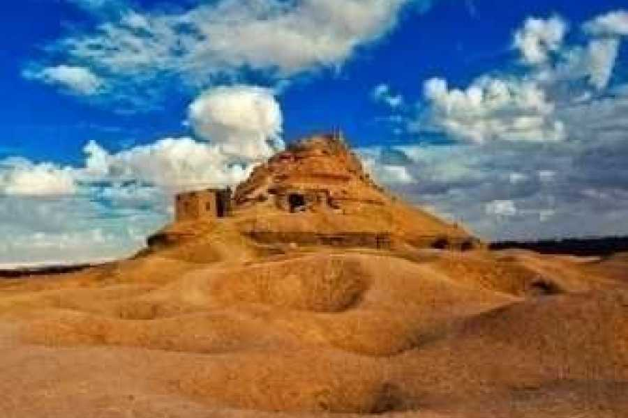 Marsa alam tours 5 days trip Siwa Oasis from Cairo