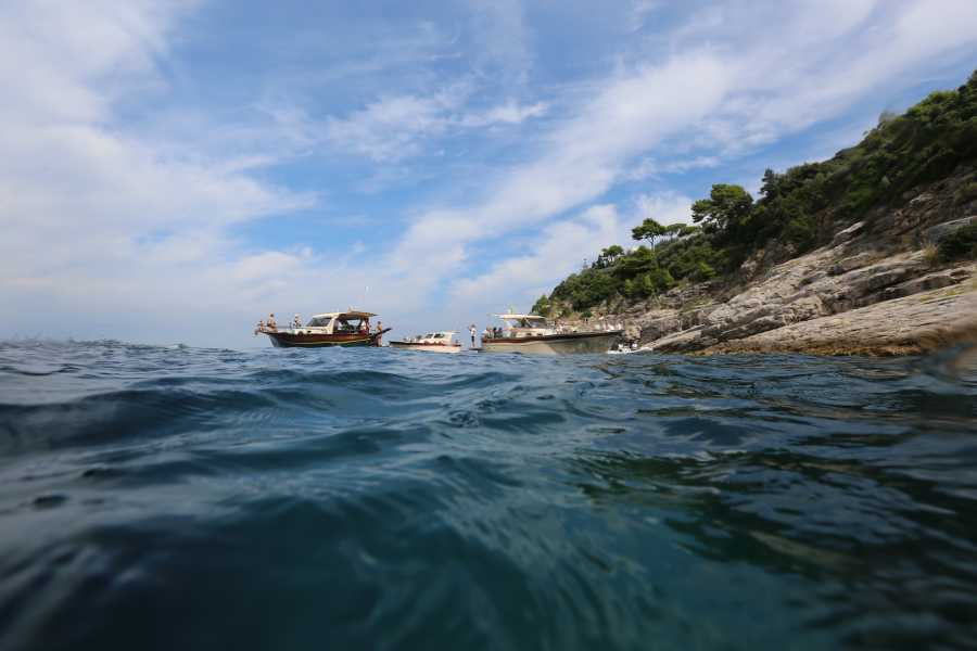Travel etc Discover Sorrento Coast boat tour
