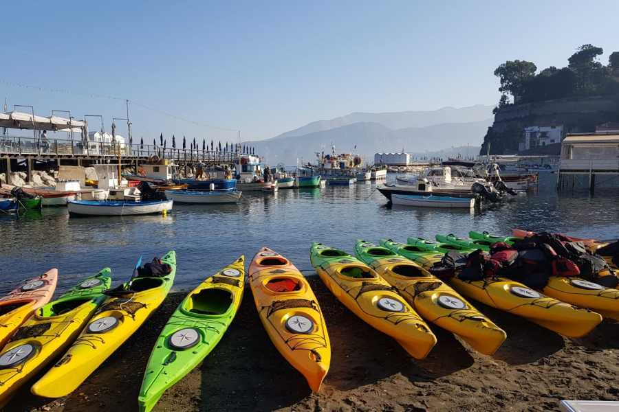 Travel etc Kayak Sorrento