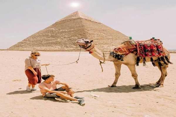 7- Days Cairo, Alexandria, Luxor and Aswan