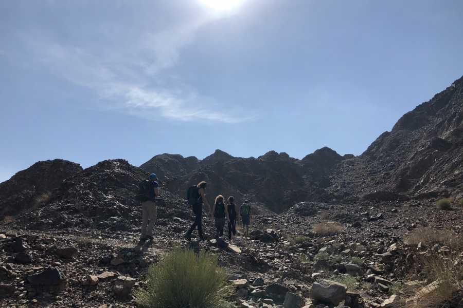 Adventurati Outdoor Showka Maze Hike - 24 July