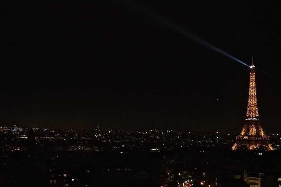 Memories France Private Christmas in Paris: The Champs Elysées & the Arc de Triomphe