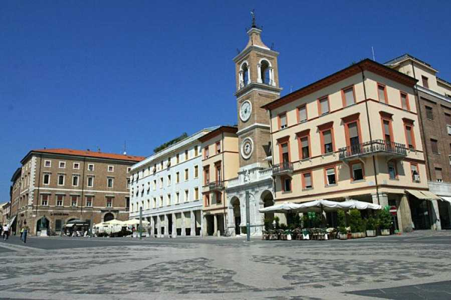 Visit Rimini Rimini Antica, città Amica