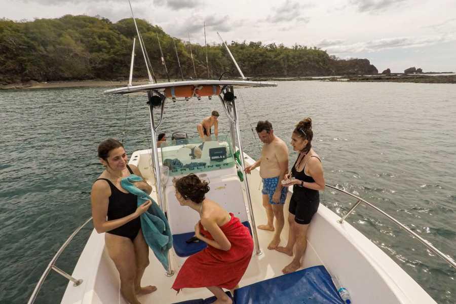 "Tour Guanacaste Panga ""La Guapa"""