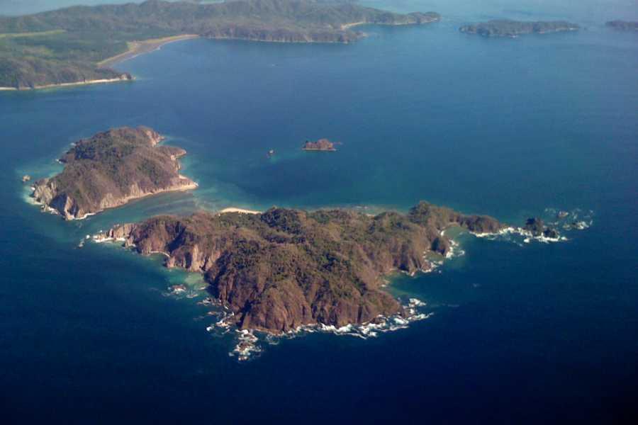 "Tour Guanacaste Panga ""Captain Jimmy"""