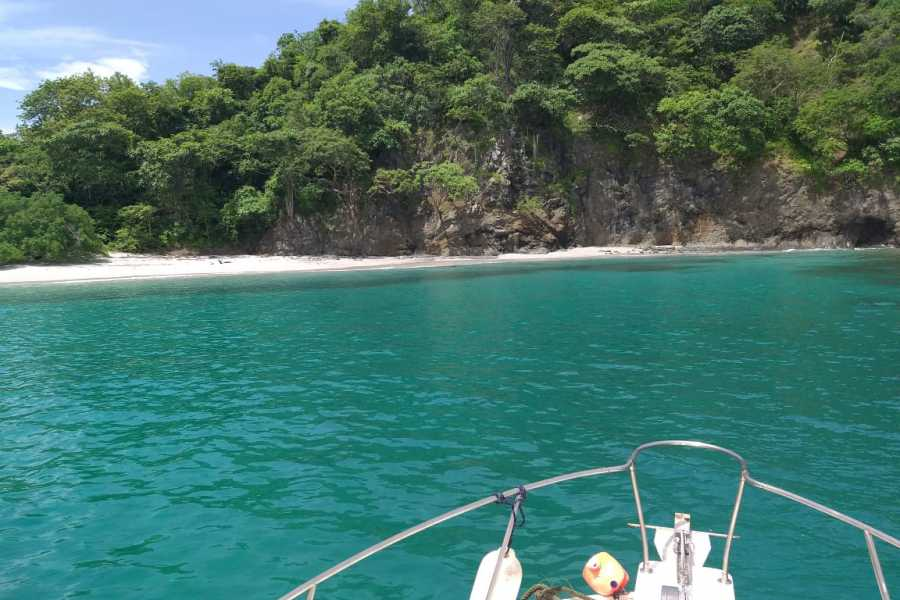 Tour Guanacaste Beto Panga Fishing