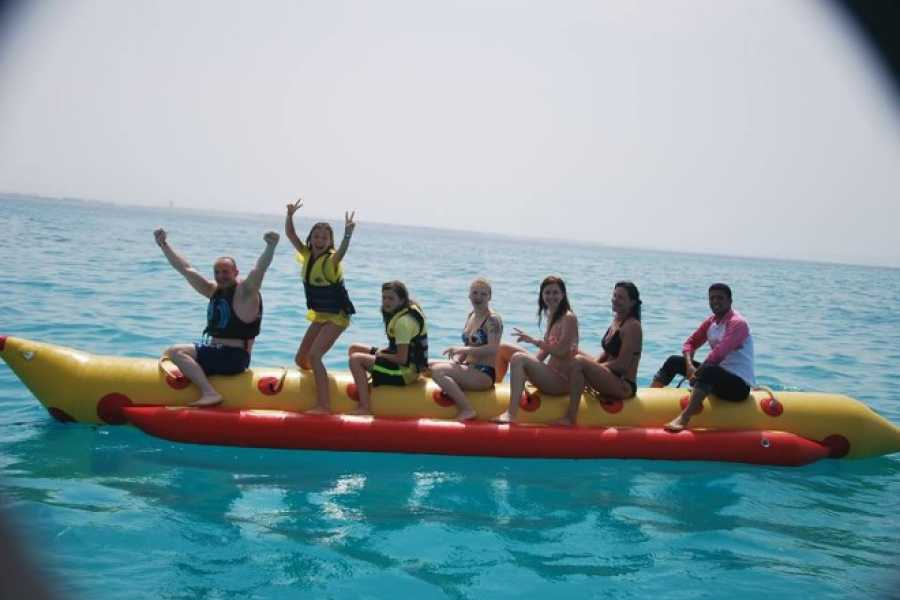 Excursies Egypte Dolphin house snorkeling trip from Hurghada