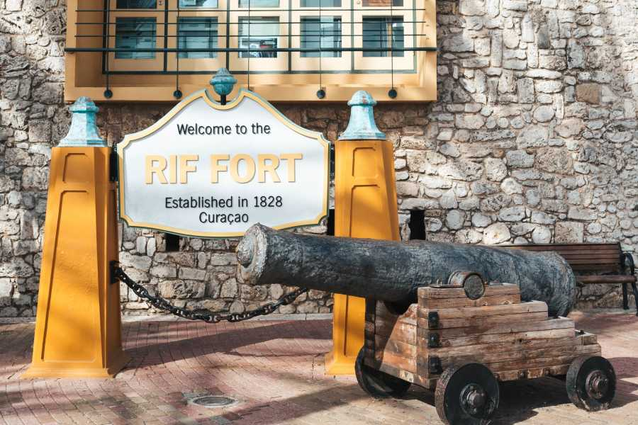 FBTT Travel Curacao Historic Walking Tour