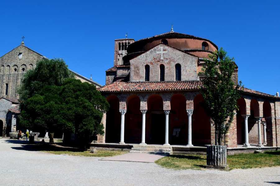 Venice Tours srl Venice Islands: Murano, Burano and Torcello boat tour