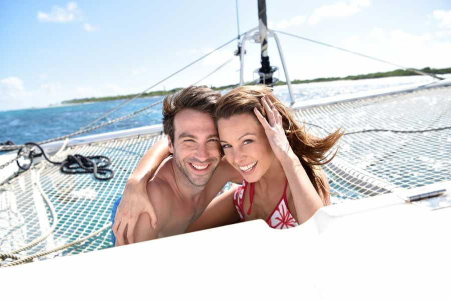 Tour Guanacaste Goombay Catamaran Tour