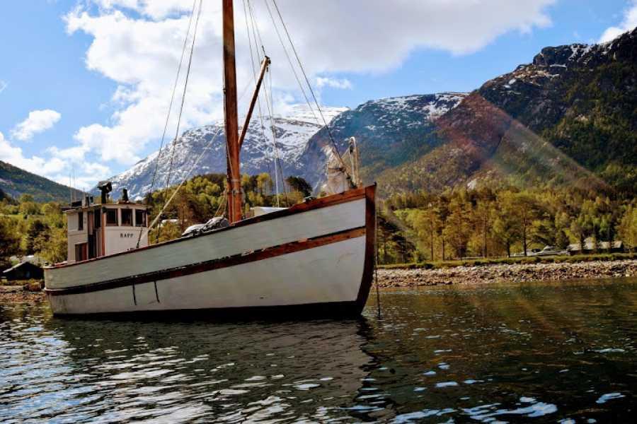 Fishing Stavanger Private Fishing charter