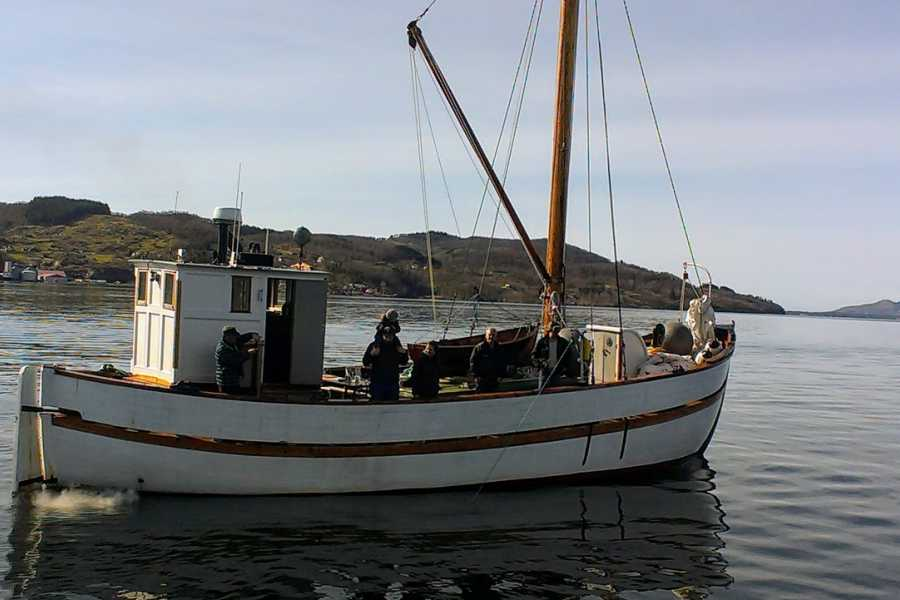 Fishing Stavanger Private charter