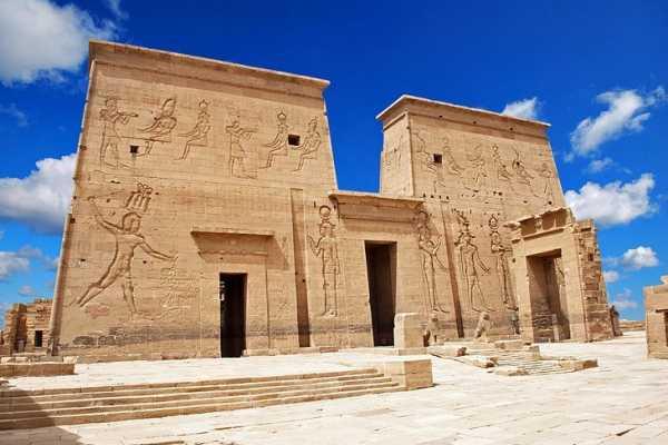 4 Days  Nile cruise from Hurghada