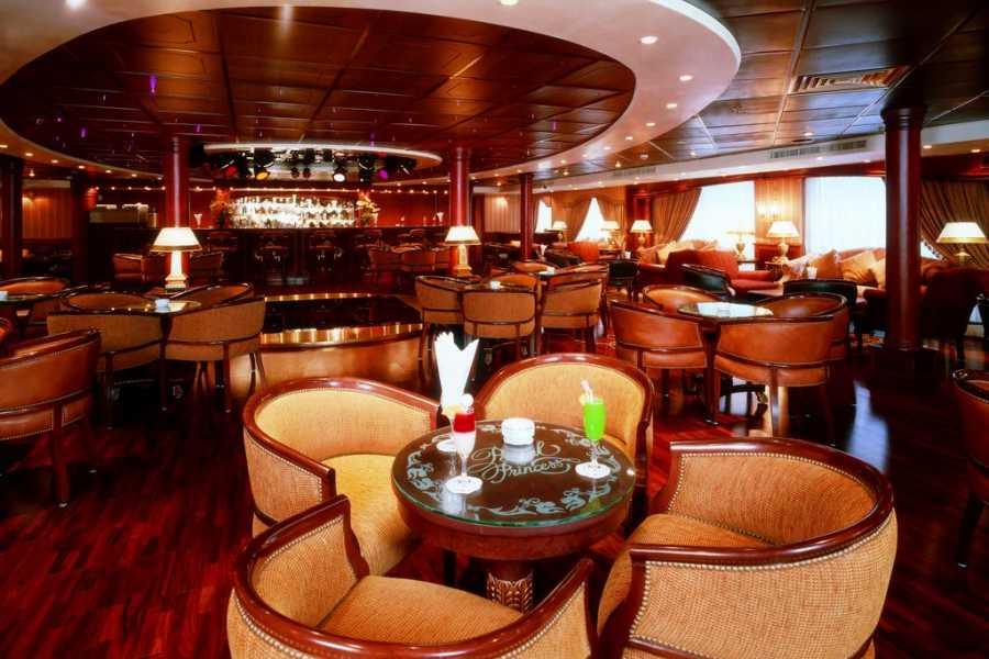 Excursies Egypte 8 days Nile Cruise from Marsa Alam