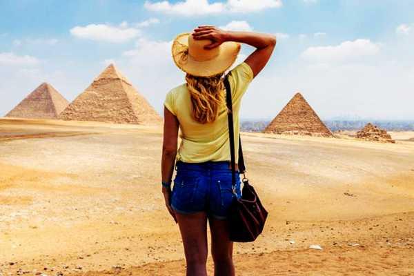 5- Days around Cairo and Luxor